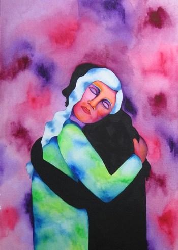 Embracing Shadow Self by Rita LLoyd