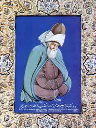 Rumi writings