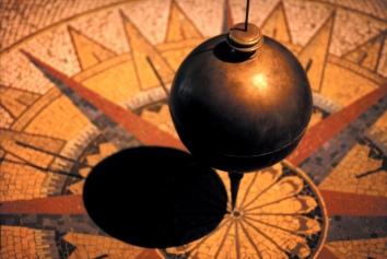 pendulum of life