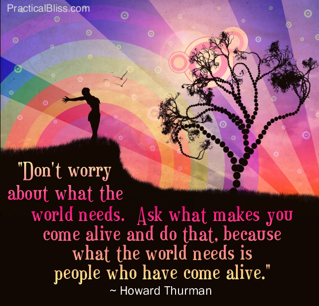 Grateful Be Alive Quotes