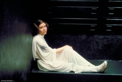princess leia star wars
