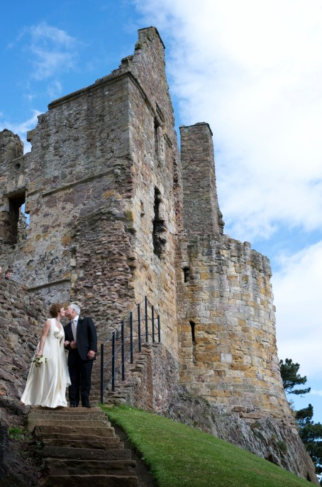magic castle wedding