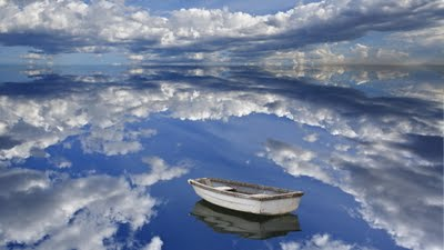 still calm waters