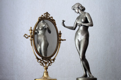 reflected ego