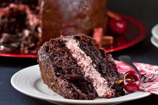 Life is like cake