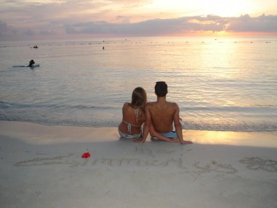 honeymoon mindfulness