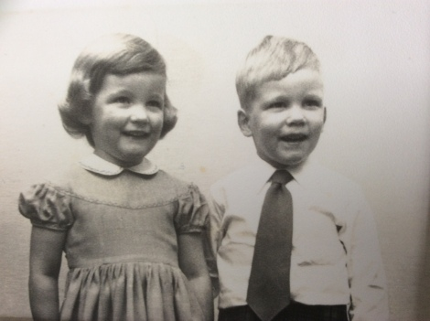 Young Val and twin bro