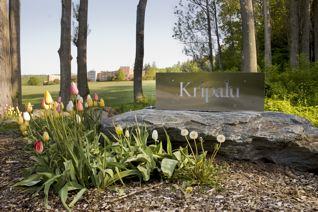 kripalu spring