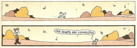 Mutts - hearts connected