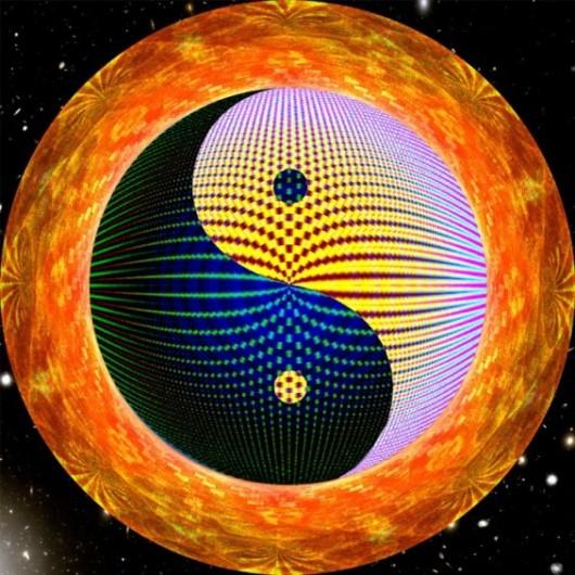 yinyang symbole