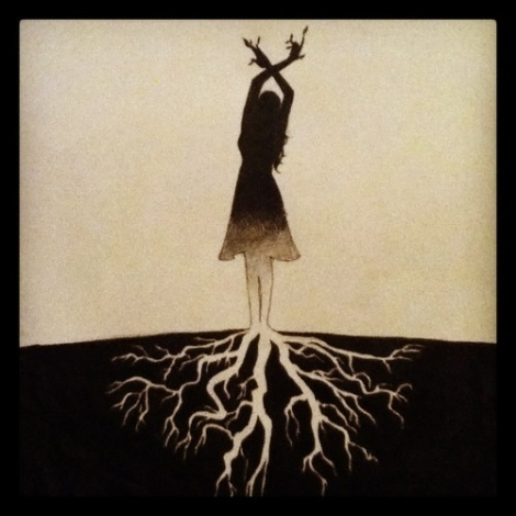 roots of hope