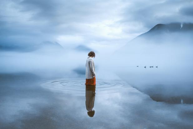 spiritual limbo