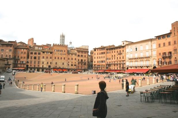 Val in Siena