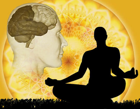 yoga changes the brain