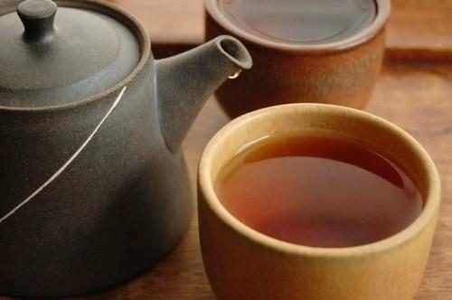 zen cup of tea