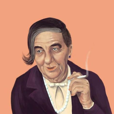 Hip Golda Meir