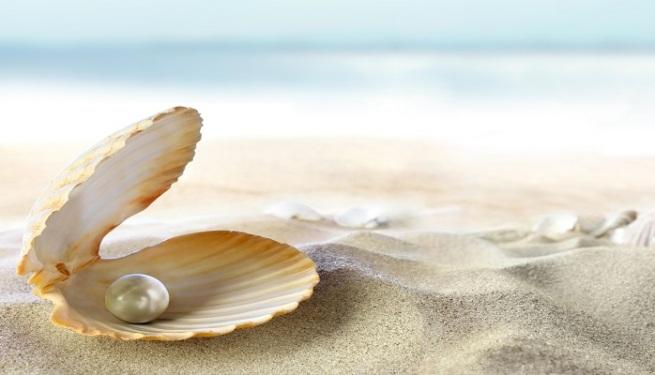 inner pearl