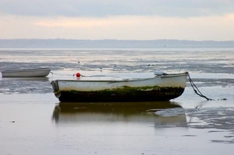 ow tide
