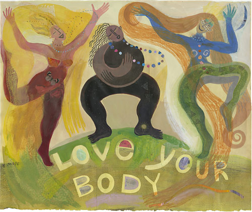 Image result for pictures of loving your body