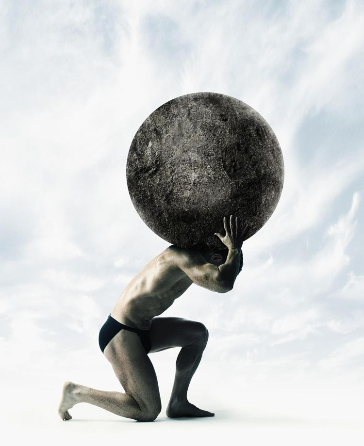 ego burden