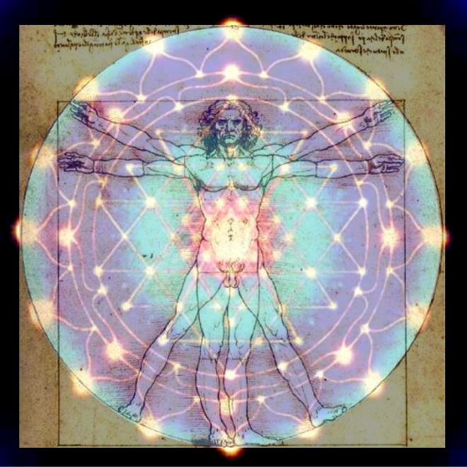 energetic being
